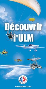 decouverte ULM